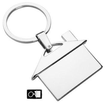 Schlüsselanhänger Dwell (Artikelnr.: 521180)
