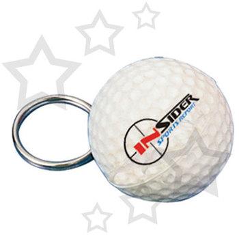 Schlüsselanhänger Golfball (Product No.: 540070)